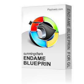 ENDAME BLUEPRIN  FOR GLOBAL ENSLAVEMENT DVD ALEX JONES