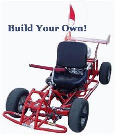 Go Kart Plans | eBooks | Arts and Crafts