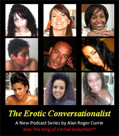 The Erotic Conversationalist Episode One | Audio Books | Podcasts