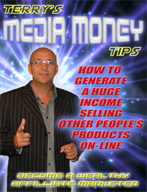 The Secrets to Affiliate Marketing | eBooks | Business and Money