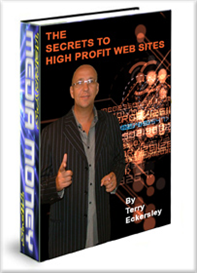 The Secrets To High Prifit Websites | eBooks | Business and Money