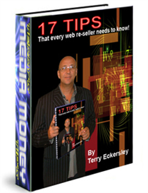 17 Tips That Every Web Re-seller Needs To Know. | eBooks | Business and Money