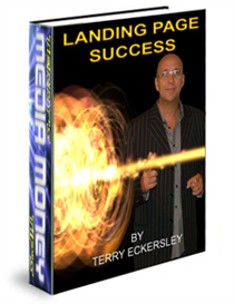 Landing Page Success | eBooks | Business and Money