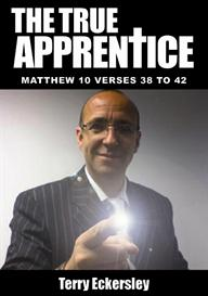 The True Apprentice | eBooks | Religion and Spirituality