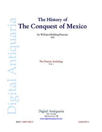 The History of the Conquest of Mexico | Audio Books | History