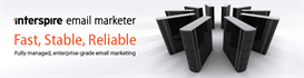 Interspire Email Marketer Enterprise Edition Unlimited Users