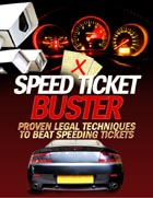 speed ticket buster