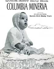 Quick Knit Baby Book - Adobe .pdf Format   eBooks   Arts and Crafts