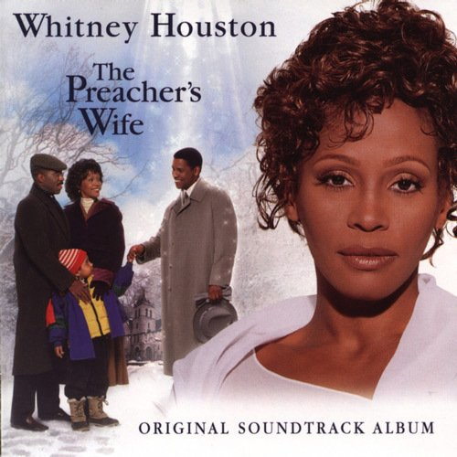 First Additional product image for - Who Would Imagine a King Whitney Houston for solo and orchestra