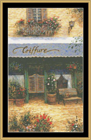 Coiffure | Crafting | Cross-Stitch | Other