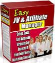 Easy JV And Affiliate Manager | Software | Software Templates