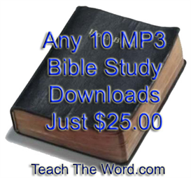 Any 10 Downloads Twenty Five Dollars | Audio Books | Religion and Spirituality