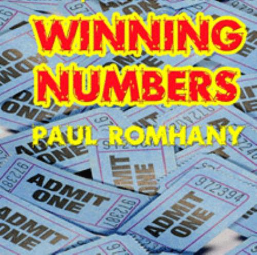First Additional product image for - Winning Numbers