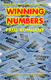 Winning Numbers | eBooks | Games