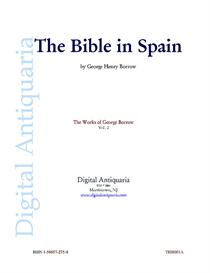 The Bible in Spain | eBooks | History
