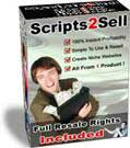 Scripts to Sell | Software | Design Templates