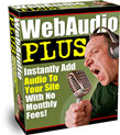 Web Audio Plus | Software | Utilities