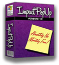 Impact Popup | Software | Internet