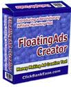 Floating Ads Creator | Software | Software Templates