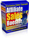 Affiliate Sales Booster | Software | Training
