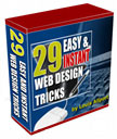 Easy and Instant Web Design Tricks | Software | Training