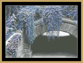 Winter In Central Park | Crafting | Cross-Stitch | Other