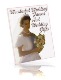 wonderful wedding gifts