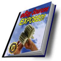 E-Bay_Exposed | eBooks | Internet