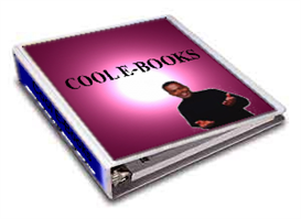 Cool Stuff | eBooks | Internet