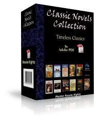 Classic Novels Collectio
