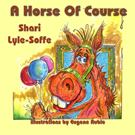 A Horse of Course | eBooks | Children's eBooks