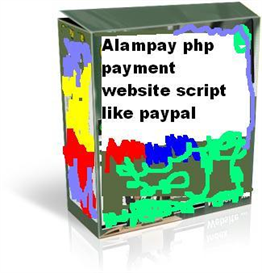 Alampay build paypal stormpay clone website with alampay php | Software | Internet