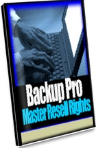 Professional Backup software | Software | Home and Desktop