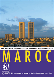 ebizguide Maroc - Tourism and Leisure Section | eBooks | Business and Money