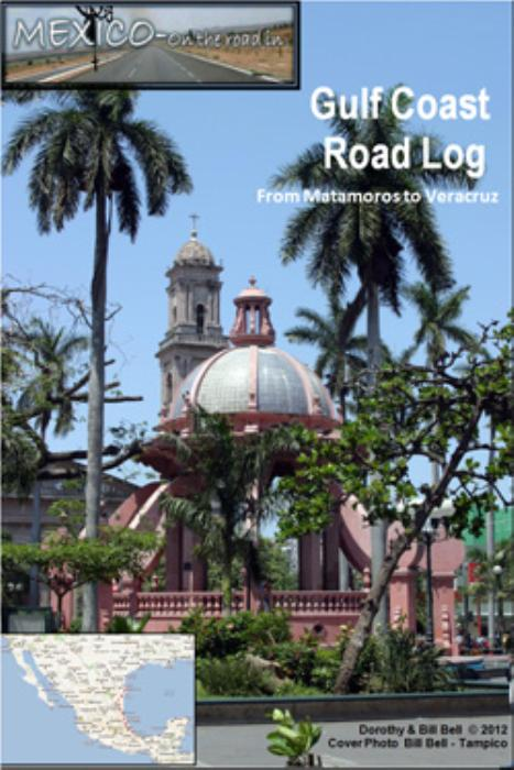 First Additional product image for - Gulf Coast Road and Travel Guide to Veracruz