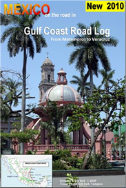 gulf coast road and travel guide to veracruz