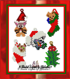 Christmas Icons 2 Collection | eBooks | Arts and Crafts