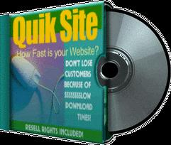 Let Quik Site Put Your Website On Overdrive | Software | Internet