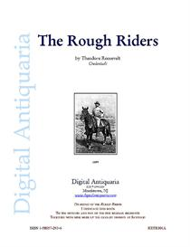 The Rough Riders | eBooks | History