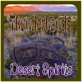 Spirits of turkey creek