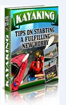 Kayaking | eBooks | Sports