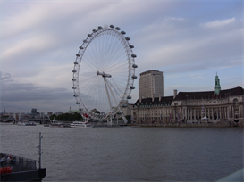 London Eye | Other Files | Photography and Images