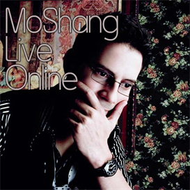 MoShang Live Online ep22 | Music | Electronica