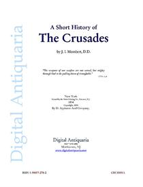 A Short History of the Crusades | eBooks | History