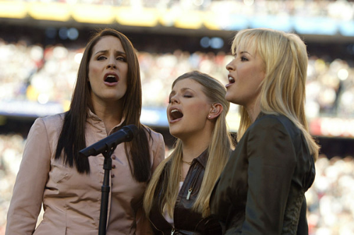 First Additional product image for - Star Spangled Banner SSA a cappella in the style of the Dixie Chicks