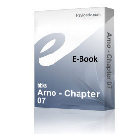 Arno - Chapter 07 | eBooks | Non-Fiction