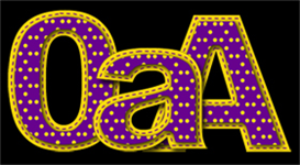 Dots and Dashes - Purple and Yellow | Other Files | Scrapbooking