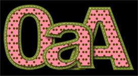 Dots and Dashes - Watermelon | Other Files | Scrapbooking