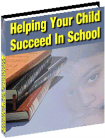 Your Childs Success In School | eBooks | Children's eBooks