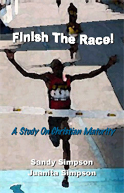 Finish The Race | eBooks | Religion and Spirituality